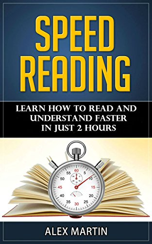 たった2時間で?英語速読のスキルを身につける本